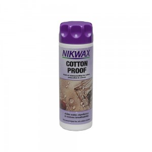 Impregnat Nikwax Cotton Proof V13.1 300 ml