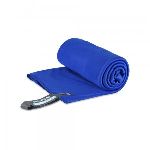 Ręcznik szybkoschnący Sea To Summit Pocket Towel X Large Cobalt