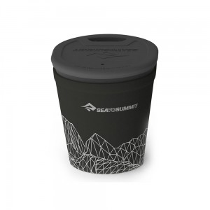 Kubek Sea To Summit Deltalight Insul-Mug 350 ml Grey