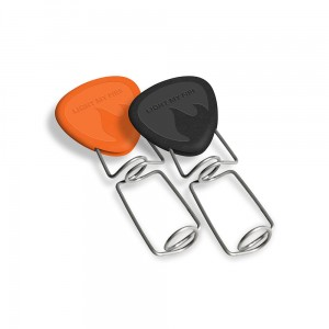 Szpic do pieczenia Light My Fire Grandpa's FireFork 2 szt. Orange/Black