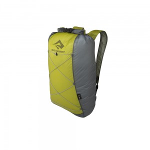 Plecak Sea To Summit Ultra-Sil Dry Day Pack 22 L Lime