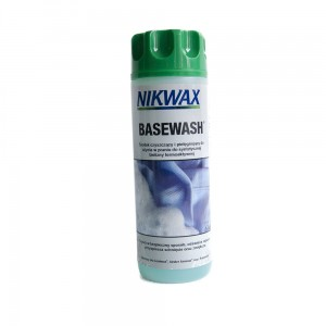 Środek piorący Nikwax Base Wash 300 ml